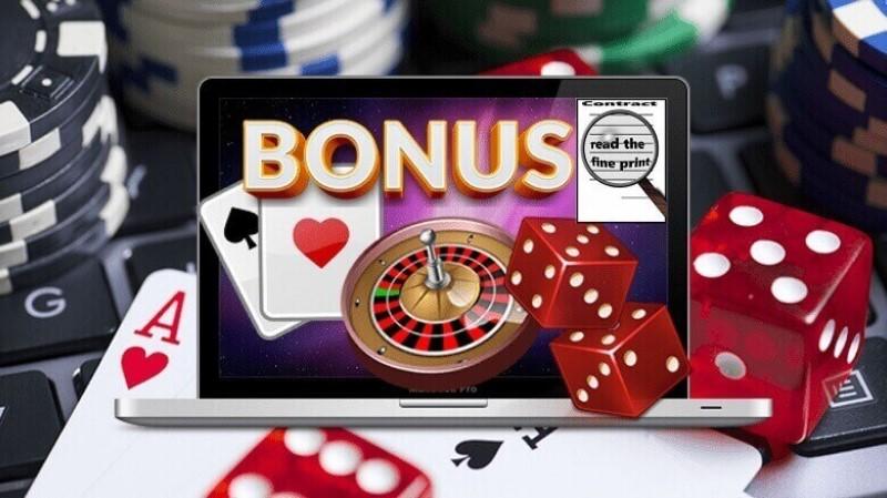 Get Casino Bonus for Free
